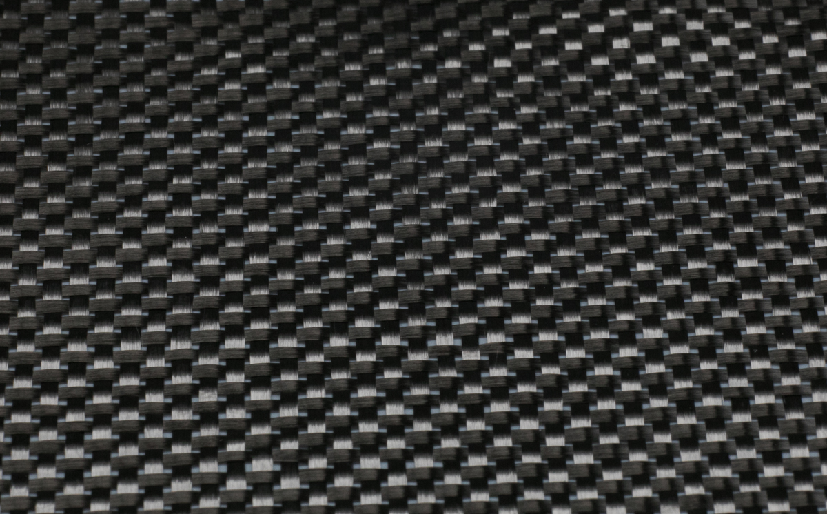 CARBON FABRIC 160 G/M2 – 3K PLAIN