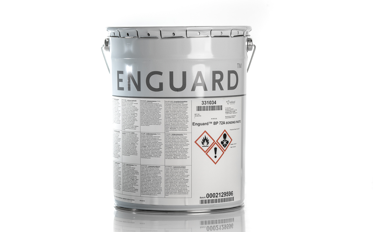 ENGUARD BP 72 A - Multi Purpose Bonding Paste
