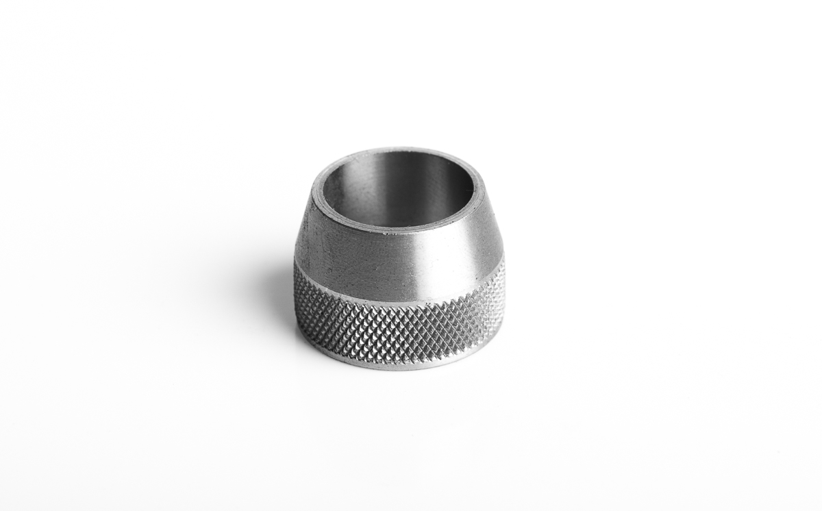 CONNECTOR BODY - 20 MM