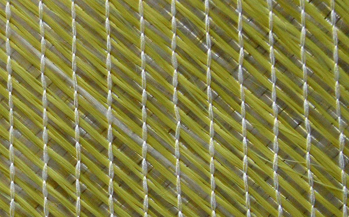 ARAMID-GLASS BIAXIAL 420 G/M2 +45/-45, AGX 420