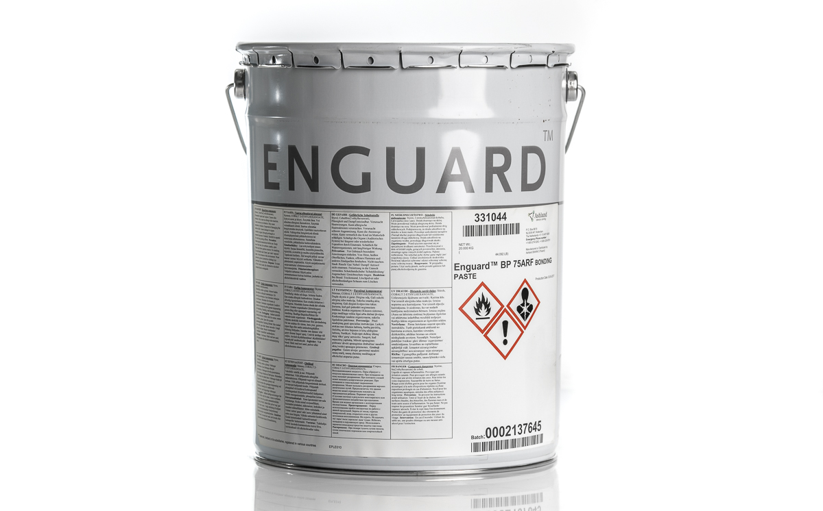 ENGUARD BP 75 ARF - Multi Purpose Bonding Paste with Fibres